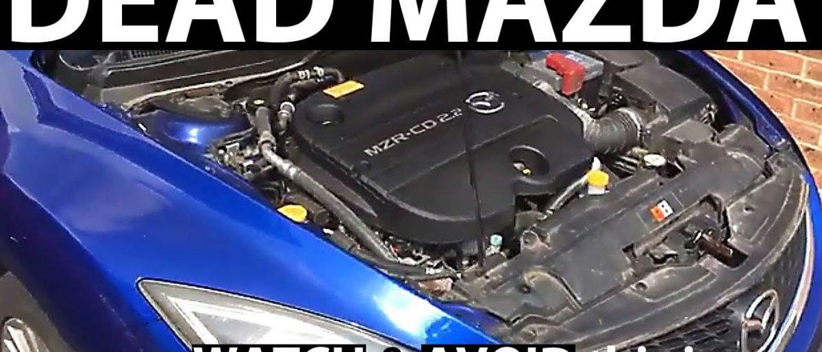 Dead Mazda
