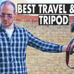 Best Tripod for Travel and Vlogging