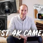 Canon SX740 HS vs Sony HX99 vs Lumix TZ90
