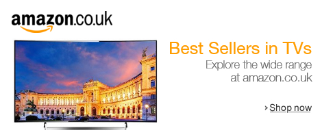 Amazon Best Selling TVs